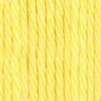 Lily Sugar'N Cream Aran Knitting Wool Yarn 71g -0073 Sunshine